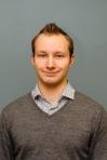 Mikko Mononen on ehdolla TYYn hallituksen puheenjohtaksi 2015.